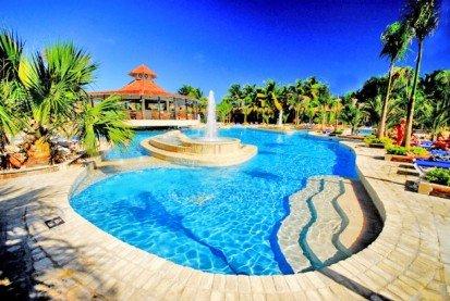 Отдых в отеле Доминиканы IFA Villas Bavaro Resort