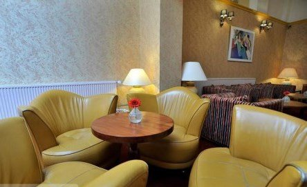 отдых в отеле  Tulip Inn Amsterdam Centre Нидерланды ,