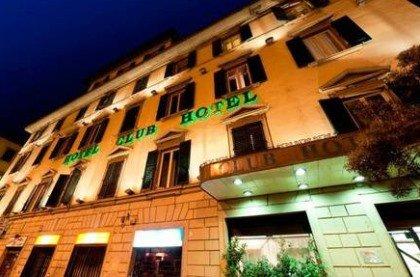 Отдых в отелях Италии