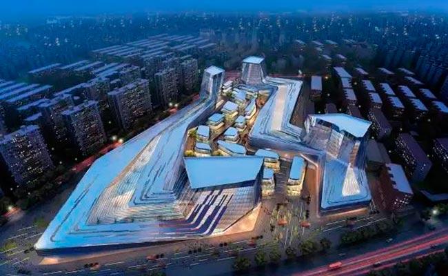 Shanghai_Wuzhou_International_Plaza