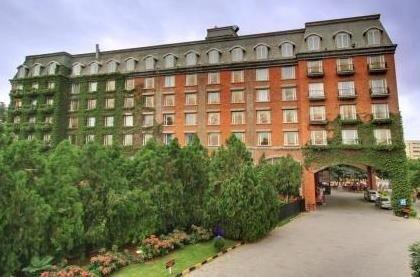 Отдых в Индии Отель Royal Orchid