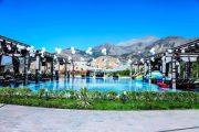 Charos DeLuxe Resort
