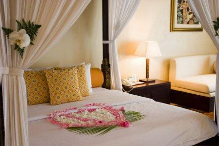 Номер отеля Индонезии Ayodya Resort Bali