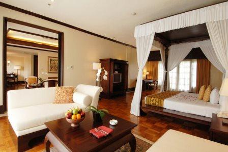 Номера отеля Ayodya Resort Bali
