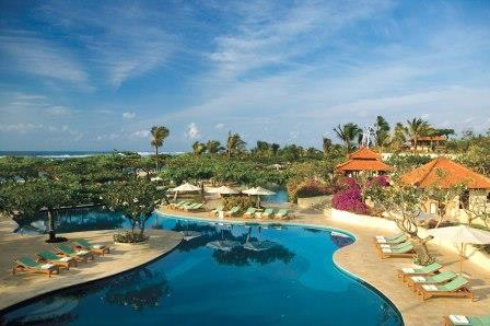 Отель  в Индонезии Grand Hyatt Bali