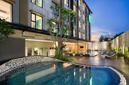 Туры в Индонезию Отель Courtyard by Marriott Bali Seminyak