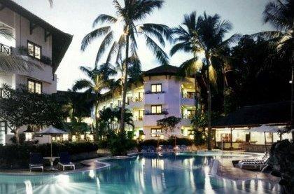 Туры в Инднезию Отель Club Bali Mirage