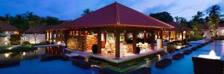 Отель Grand Hyatt Bali . Индонезия