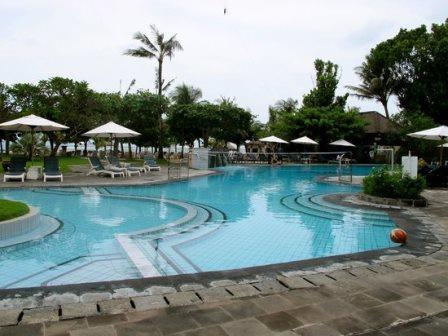 Отель Club Bali Mirage в Индонезии