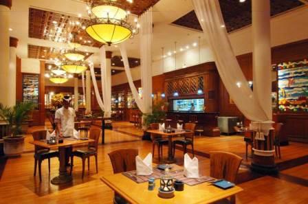 Отдых в Индонезии Отель Ayodya Resort Bali