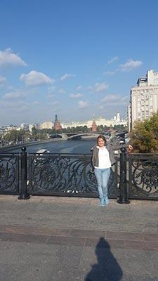 Айвазовский и маринисты. Последний день в Москве.