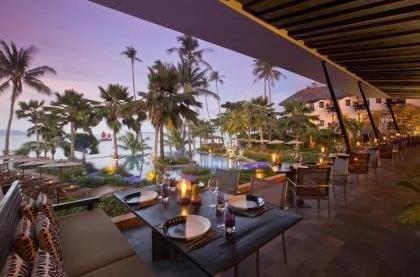 Отель Таиланда Anantara Bophut Resort & Spa Koh Samui