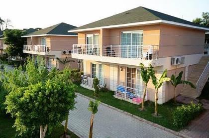 Отдых в отеле Soho Beach Club. Турция