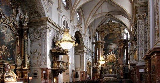 францисканская-церковь