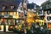 Календарь работы лучших европейских рождественских ярмарок