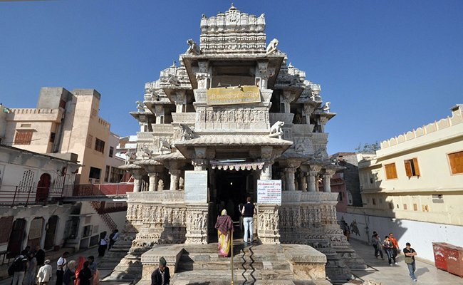 Jagdish-Temple