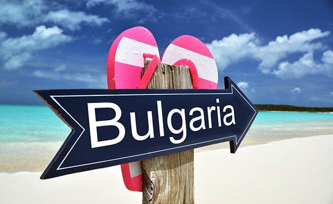 В Болгарию.