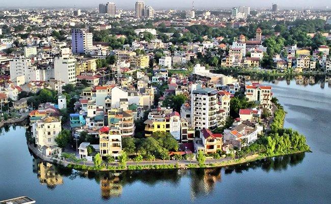 Вьетнам – о стране