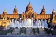 Испания + Франция: автобусный тур Барселона — Ницца — Париж
