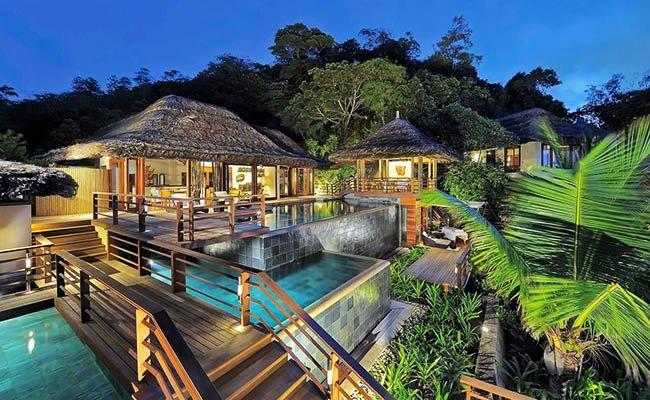 Красивая природа, великолепные спа-салоны и интересные достопримечательности сделают ваше пребывание во Вьетнаме незабываемым.