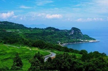 Япония. Остров Сикоку