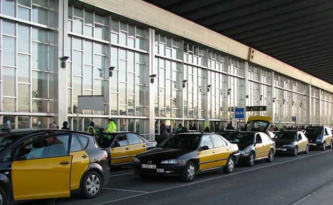 taxi_aeroport_Barselona