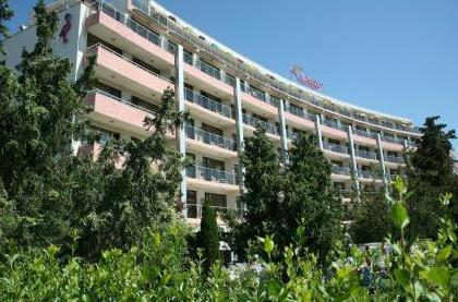 Отель Фламинго Болгария