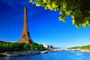 Туристические потоки вновь захлестнут Францию