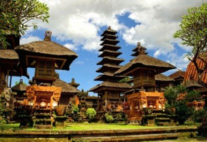 туры в Индонезию из Ташкента