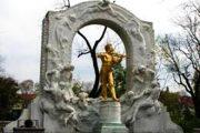 Австрия: очаровательная Вена