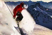 Австрия: горнолыжный курорт Зельден