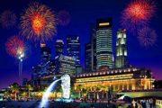 Новый год в Малайзии — о-в Лангкави