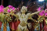 Бразилия: тропический Новый год 2018