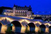 Франция: Париж + замки Луарской долины