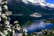 Норвегия: магия фьордов