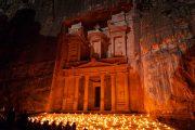Иордания: новогодние каникулы «Восточная сказка»