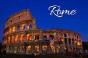 Италия: групповой экскурсионный тур