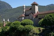 Тур по Европе: Италия — Швейцария — Княжество Лихтенштейн