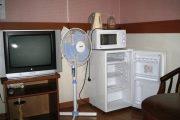 Лечение в санаториях Узбекистана. Мерсиан