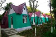 Санатории Узбекистана Мираки