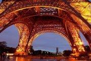 НОВИНКА!  ФРАНЦИЯ: «ПАРИЖ -LIGHT»
