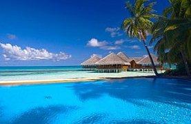 индивидуальные туры на Мальдивы