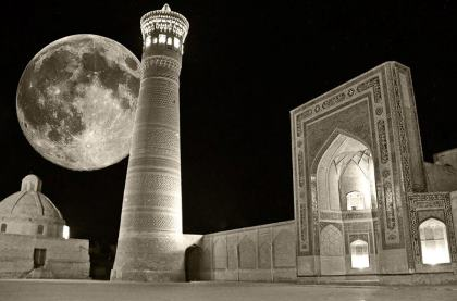 туры по узбекистану Бухара
